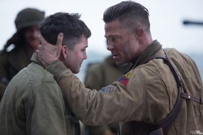 fury-logan-lerman-brad-pitt-4