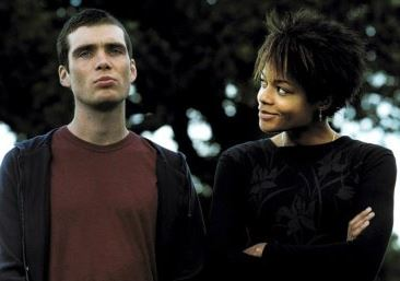 Jim and Selena