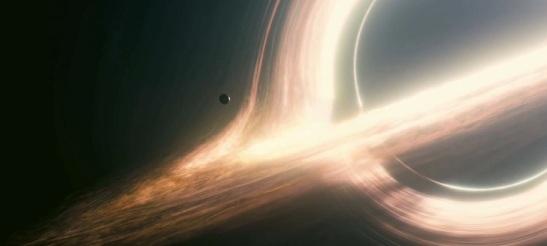 Interstellar-space