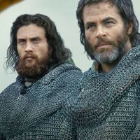 'Outlaw King' Is a Fickle Wuss